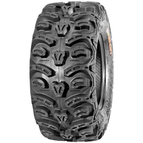 Kenda K299 Bearclaw Tire 25X8-11