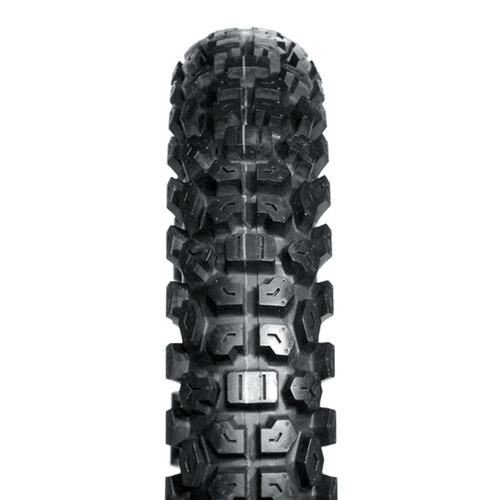 Kenda K270 Dual Sport Rear Tire (GP-1): 4.10X18