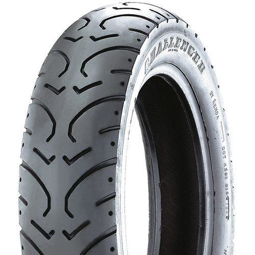 Kenda K657 Challenger Tire 110/90H18 RR
