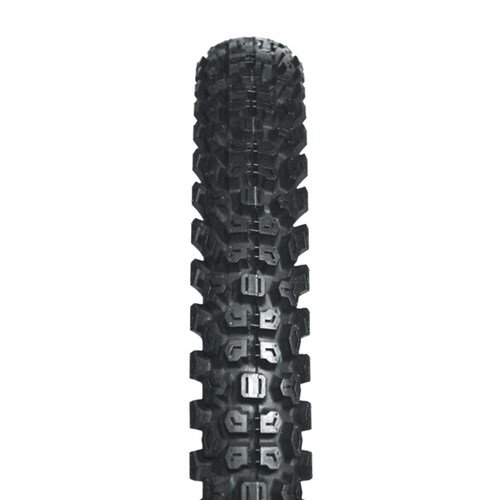 Kenda K270 Dual Sport Rear Tire (GP-1): 3.00X21