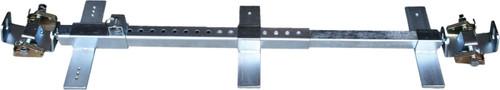 CONDOR E-TRACK ADAPTOR KIT (UNIV-E TRACK)
