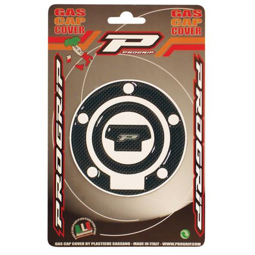 Pro Grip 5030 Carbon Gas Cap Cover Yamaha