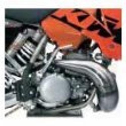 PRO CIRCUIT R-304 SILENCER (ST98250-RE)