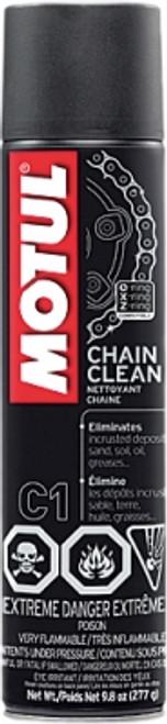 MOTUL CHAIN CLEAN 9.8OZ (103243)