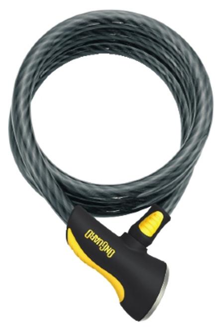 OnGuard 8036 Akita Cable Lock 6' x 20mm