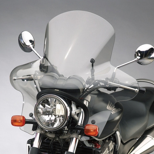 National Cycle Plexifairing Gt Smk - N8101