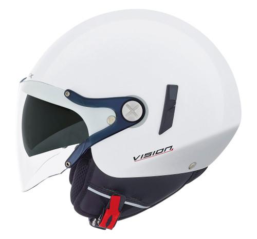 Nexx SX60 VF White Helmet