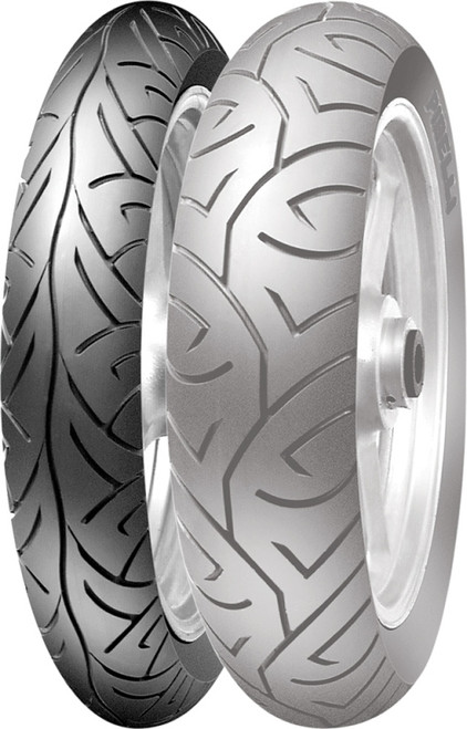 PIRELLI TIRE 100/90-19F SPORT DEMON (1405200)