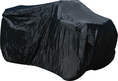 Wps Cover X (Black) - ATV COVER BLK XL