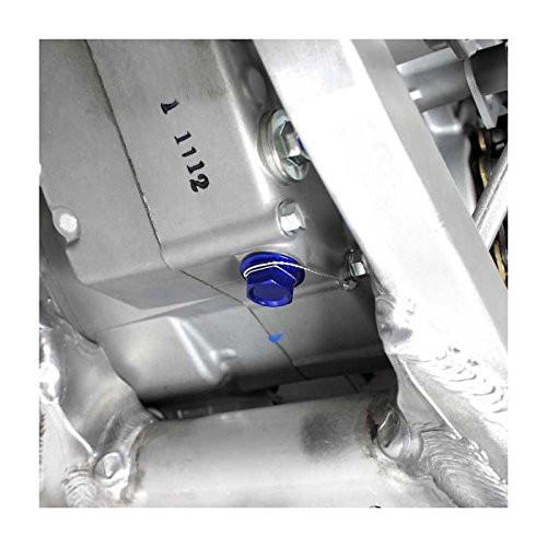 ZETA Magnetic Drain Plug ZE58-1522