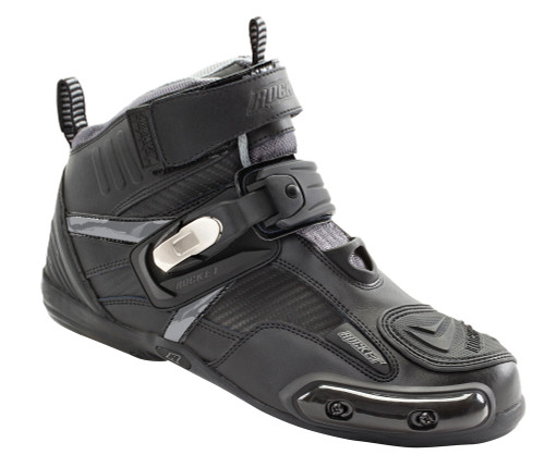 Joe Rocket Atomic Boot Black / Grey Mens