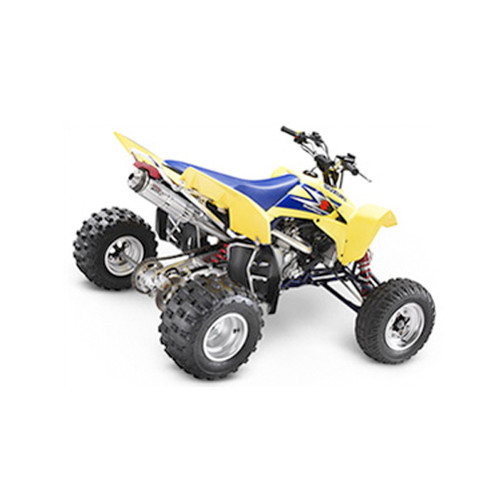 STP: 865-5450 ATV TC RACE SYS