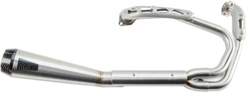 Two Brothers Comp S/O Exhaust Comp-S 2-1 (S/S W/Cf) (005-3690199)
