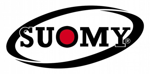 Suomy Rumble Head Liner Medium