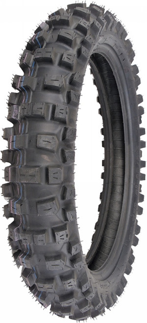 IRC IX05H TIRE REAR 100/90-19 (309639)