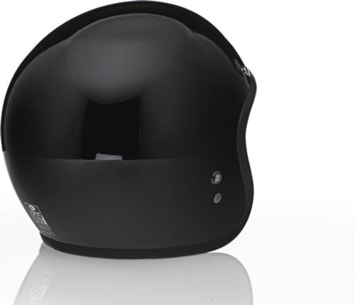 Bell Custom 500 Gloss Black Helmet