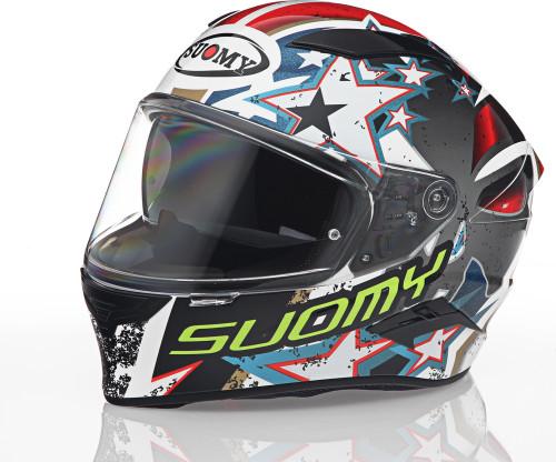 Suomy SpeedStar IWANTU Helmet