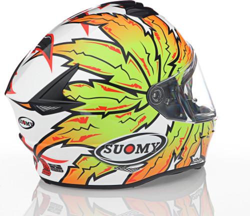 Suomy Stellar Apache Helmet