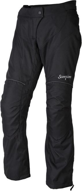 Scorpion Maia Womens Pants Black