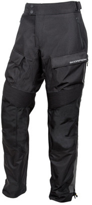 Scorpion Seattle Wp Pants Black
