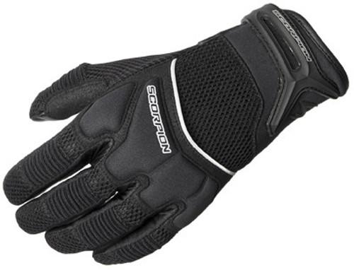 Scorpion Cool Hand II Black Glove