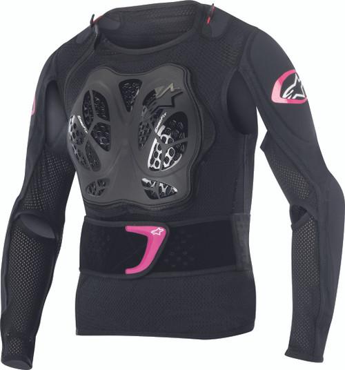 Alpinestars Stella Bionic Jacket Black Purple