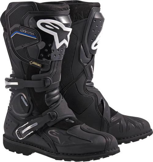 Alpinestars Toucan Gore-Tex Boots Black