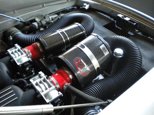 BMC ACOTASP-14 Auto OTA Filter Box Lamborghini Gallardo / Superleggera / Spyder