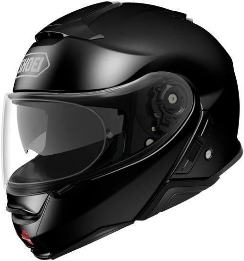 Shoei Neotec II Gloss Black Helmet