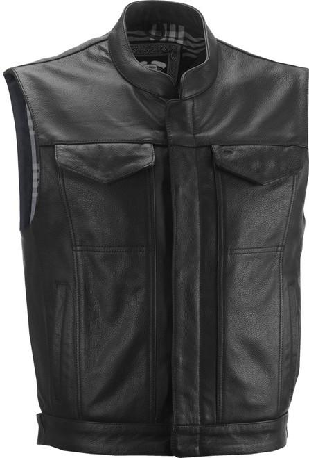 Highway 21 Magnum Vest Black