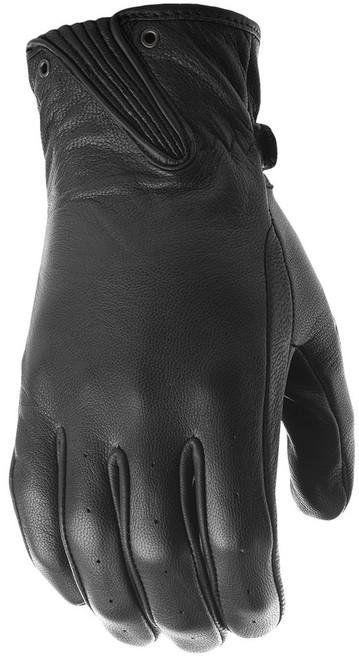 Highway 21 Women's Roulette Gloves Black