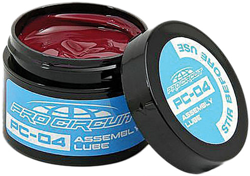 PRO CIRCUIT ASSEMBLY LUBE (PC-04)