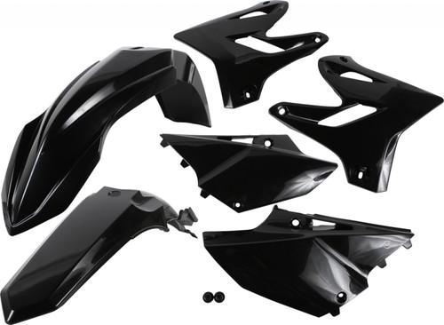 ACERBIS PLASTIC KIT (BLACK) (2402970001)