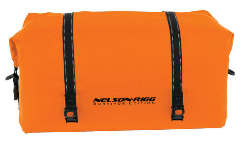 Nelson-Rigg SE-2030 Dry Bag Orange