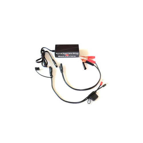 Antigravity 6-Volt Lithium Battery Charger BC-206