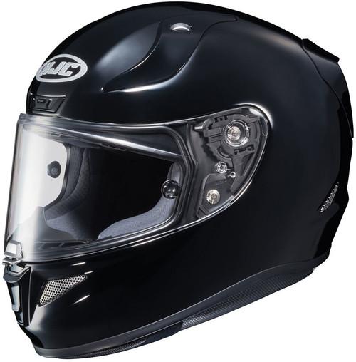 HJC RPHA 11 Pro Solid Gloss Black Helmet