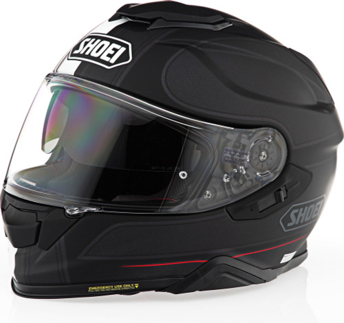Shoei GT-AIR II Redux TC-5 Black White Helmet