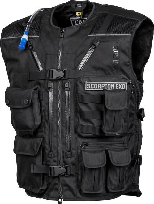Scorpion Covert Tactical Black Vest