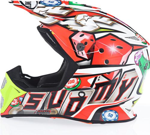 Suomy MX Speed All In Helmet