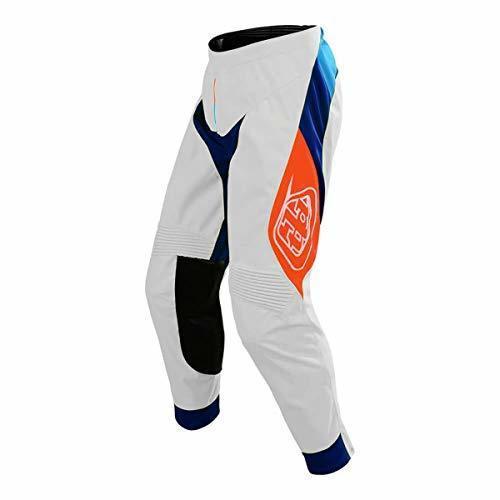 Troy Lee Designs SE AIR PANT BETA WHT/NVY Pants