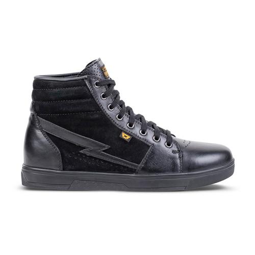 Cortech Slayer Shoe Black Boots