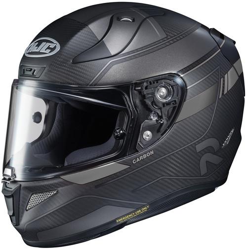 HJC RPHA 11 Pro Nakri Grey Helmet
