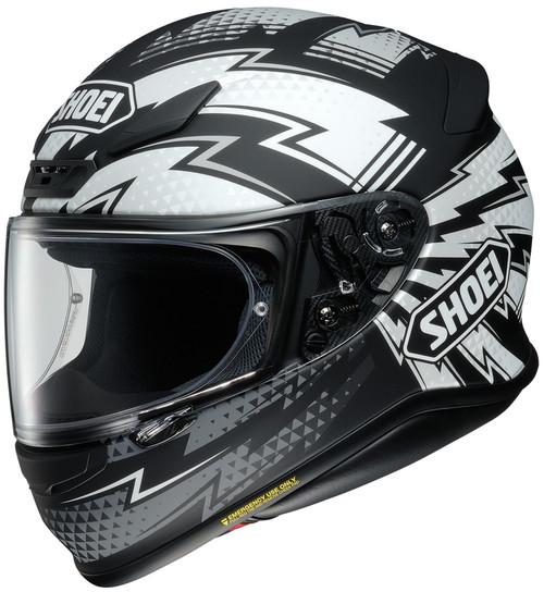 Shoei RF-1200 VARIABLE TC-5 Black Helmet