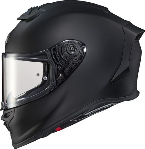 Scorpion EXO-R1 Solid Air Helmet Matte Black
