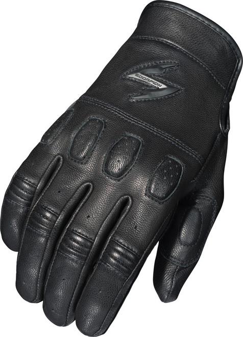 Scorpion Gripster Gloves Black