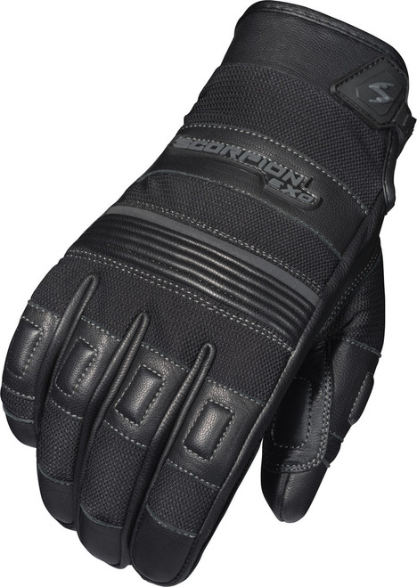 Scorpion Abrams Gloves Black