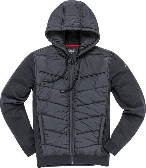 Alpinestars BOOST II HYBRID JACKET BLACK Jacket