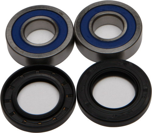 ALL BALLS BEARING/SEAL KIT WHEEL (25-1653)