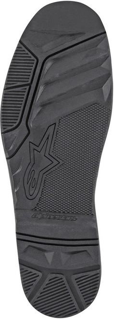 Alpinestars Tech-1 Outsole Black Sz 14