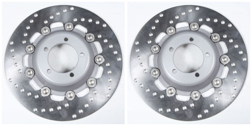 EBC Street Brake Disc Rotors MD602RS (2 Rotors - Bundle)